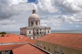 Lisbon Portugal Alfama National Pantheon - 195120838