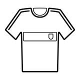 Fußball Icon - Trikot