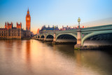 The Big Ben, London, UK - 195142053