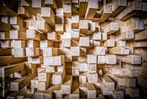 qrd wood sound panel - 195142852