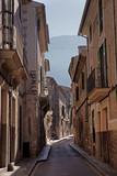 City of Plama de Mallorca Spain Soller