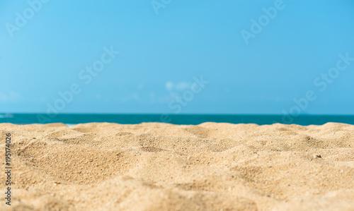 Plaża piaskowa