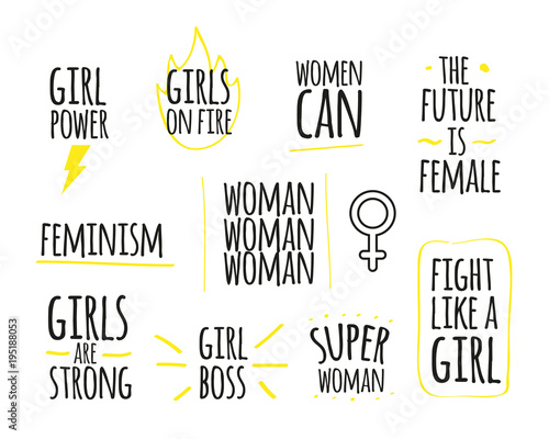 Woman Power Quotes Collection Girl Power Girls On Fire Women Can