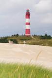 NORDSEE Leuchtturm auf Amrum IV - 195197681