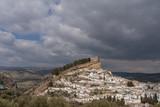 pueblos de la provincia de Granada, Montefrío, Andalucía - 195197686