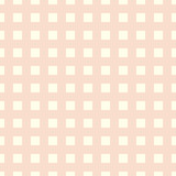 Seamless polka dot background pattern
