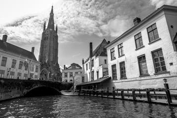 Cathédrale Bruges