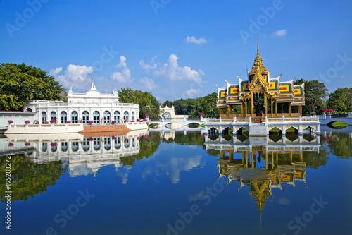 Aluminium Thailand Bang Pa-In Royal Palace, Ayutthaya, Thailand