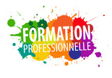Formation professionnelle - 195285609