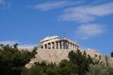 Akropolis Athen - 195314613
