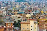 Residential area in Kathmandu city, Nepal - 195317208