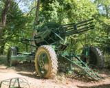 WW2 Anti-Aircraft Guns - 195331496
