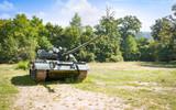 tank second World War - 195331688