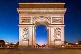 Arc de triomphe - 195331819