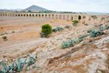 Landscape in South Spain