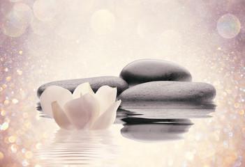 spa relaxant de flores