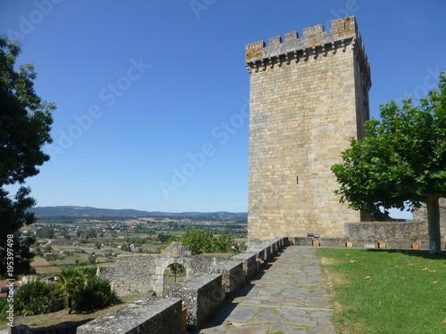 Monforte de Lemos, ciudad y municipio de España situado al sur de la provincia de Lugo, en la Comunidad Autónoma de Galicia (España)