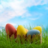 Easter. - 195398289