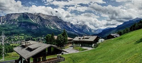 Aluminium Bleke violet Alpine valley