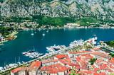 Kotor, Montenegro - 195431816