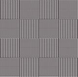 Glencheck Muster Grafik, Illustration, - 195465098
