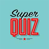 Super Quiz - 195468415