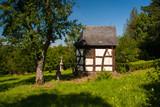 Kapelle im Freilichtmuseum Roscheider Hof in Konz - 195486046