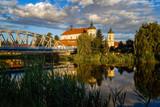 Tykocin - zabytkowe miasteczko na Podlasiu