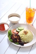 Chicken rice  - 195503415