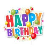 Happy birthday - 195509275