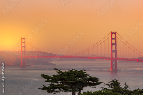 Golden Gate Bridge 4