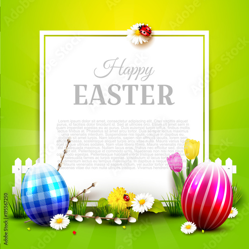 Traditional easter greeting card buy photos ap images detailview traditional easter greeting card m4hsunfo