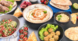 Arabic food - 195575430