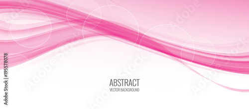 abstract wave vector background © Jagrutiben