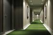 Hotelflur II