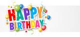 Happy birthday - 195591679