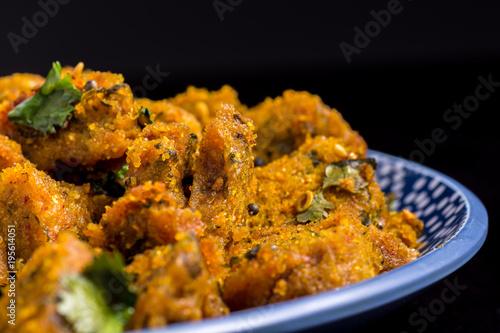 Delicious Gujarati Dish Muthia