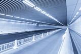 blue city tunnel