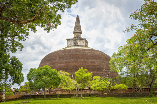 Aluminium Thailand Polonnaruwa temple Sri Lanka