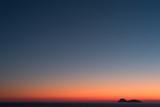 Giove al tramonto