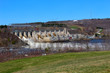 Mactaquac  dam near Fredericton New Brunswick, Canada