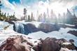 Alberta Falls - 195691483