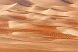 Abstract Dune Patterns in the Empty Quarter - 195700436