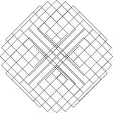 Sacred Geometry: Octaton