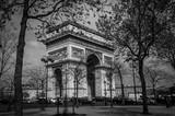 Paris Arc de Triomphe - 195739655
