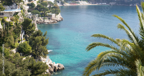 Foto op Canvas Nice Nice, French Riviera