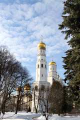 Photo Bells of Ivan the Great in the Moscow Kremlin
