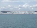 Bianca scogliera di Dover