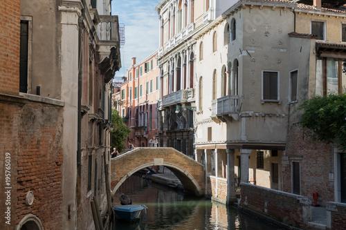 Fototapeta Venedig