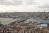 Istanbul and his bridges